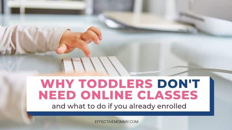 Does My Child Need Online Classes?