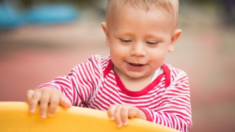 What is Temperament, and What Does It Mean for Toddler Parenting?