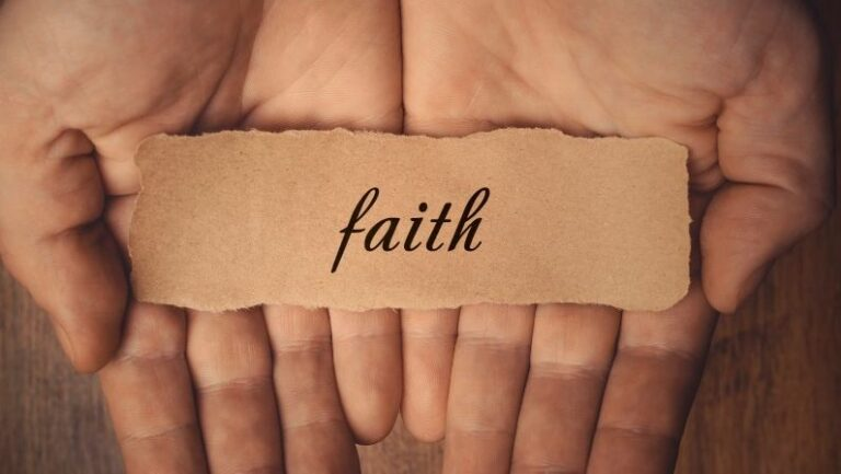 how to share your faith with your kids