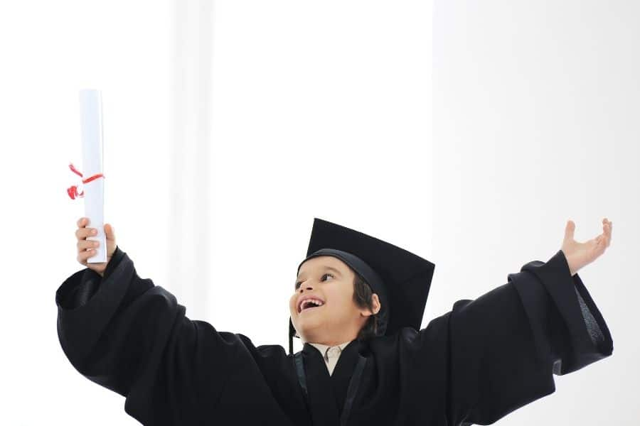 Six Things Parents Can Do to Raise Successful Kids